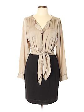 Rebecca Taylor Casual Dress Size 10