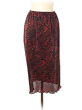 Clio Casual Skirt Size L (Petite)