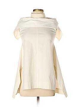 Rick Owens Short Sleeve Blouse Size 42 (IT)