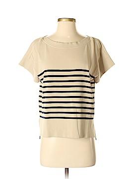 Gerard Darel Short Sleeve Top Size Sm (2)