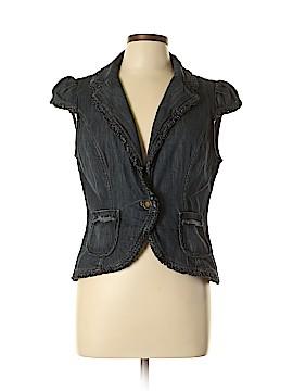 Bandolino Denim Jacket Size 10