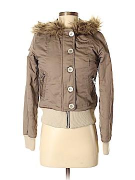 Delia Coat Size XS