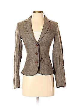 H&M L.O.G.G. Wool Blazer Size 2
