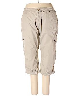 Merona Cargo Pants Size 20 (Plus)