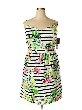 R&K Casual Dress Size 18 (Plus)