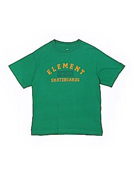 Element Short Sleeve T-Shirt Size M (Kids)