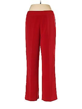 Juliana Collezione Dress Pants Size 8