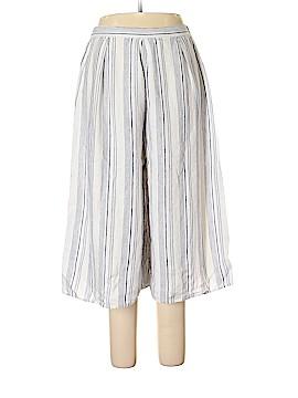 Cremieux Linen Pants Size 10