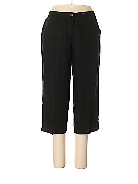 Chico's Linen Pants Size Lg (2)