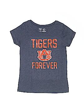 University T Short Sleeve T-Shirt Size L (Youth)