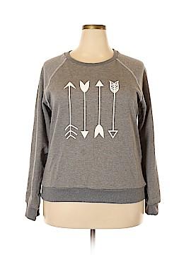 Unbranded Clothing Sweatshirt Size XXL