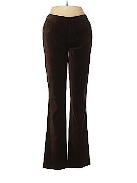 Lauren by Ralph Lauren Velour Pants Size 4