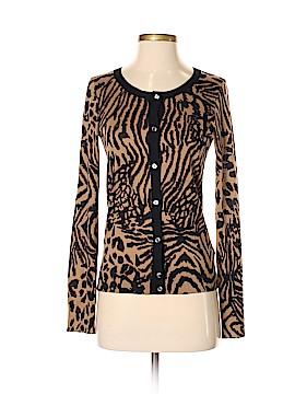 DKNY Silk Cardigan Size P