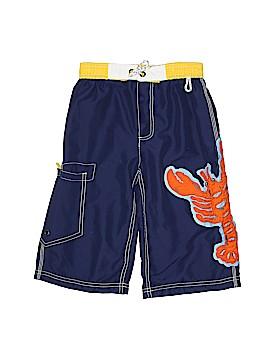Mini Boden Board Shorts Size M (Youth)