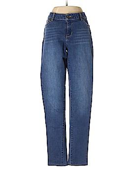 Garnet Hill Jeans 29 Waist