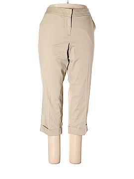 M.S.S.P. Khakis Size 20 (Plus)