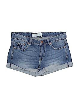H&M L.O.G.G. Denim Shorts 30 Waist