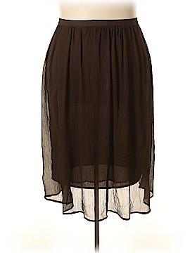 Erica Brooke Casual Skirt Size 22 (Plus)
