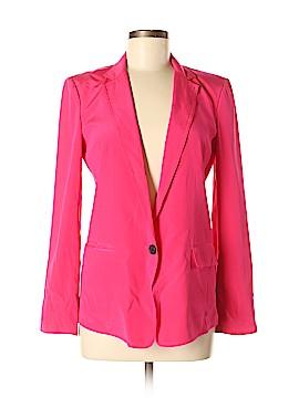 DKNY Silk Blazer Size 6