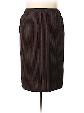 Norton McNaughton Casual Skirt Size 22 (Plus)