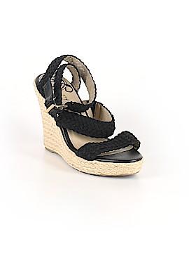 Gabriella Rocha Wedges Size 8 1/2