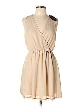 Paper Dolls Casual Dress Size L