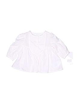 Ralph Lauren Long Sleeve Blouse Size 3 mo