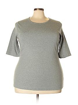 Duluth Trading Co. Short Sleeve T-Shirt Size 2X (Plus)
