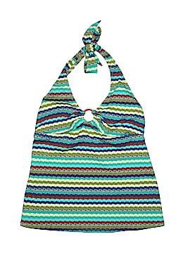 Mimi Maternity Swimsuit Top Size S (Maternity)