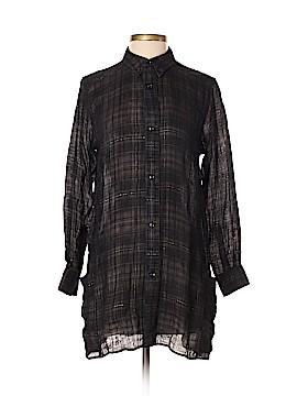 Billy Reid Long Sleeve Button-Down Shirt Size XS