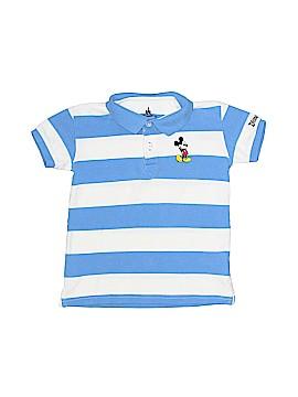 Disney Parks Short Sleeve Polo Size 4T