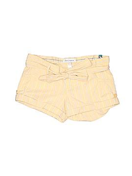 Abercrombie Khaki Shorts Size 14