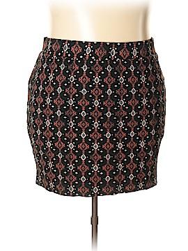 Torrid Casual Skirt Size 4 Plus (4) (Plus)