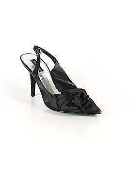 White House Black Market Heels Size 9