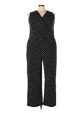 Jessica London Jumpsuit Size 24 (Plus)