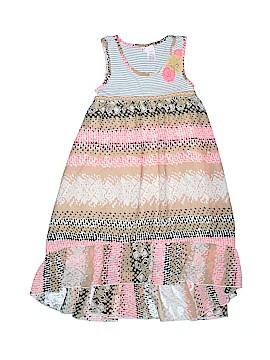 Japna Kids Dress Size 6X