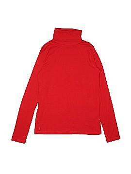 Polo by Ralph Lauren Long Sleeve Turtleneck Size 12 - 14