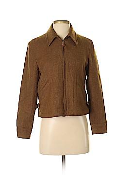 Lauren by Ralph Lauren Wool Cardigan Size P