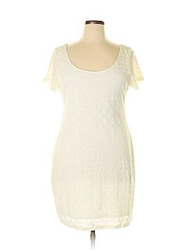 Isaac Mizrahi Casual Dress Size XXL