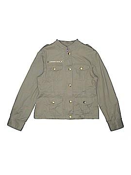 Aqua Jacket Size L (Youth)