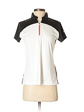 Slazenger Short Sleeve Polo Size S