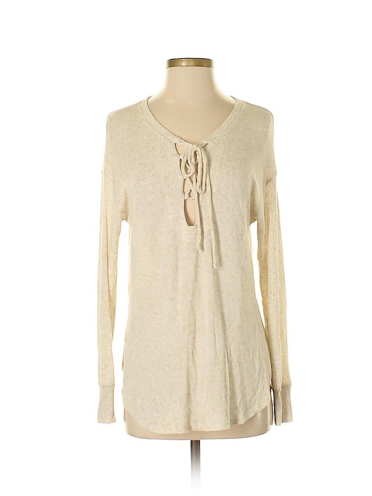 LnA Women Pullover Sweater Size XS