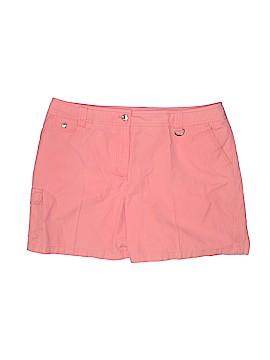 Jones New York Sport Shorts Size 18 (Plus)