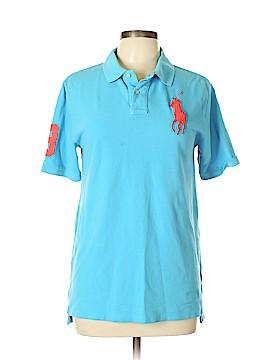 Polo by Ralph Lauren Short Sleeve Polo Size XL
