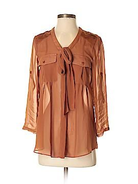 Wink 3/4 Sleeve Blouse Size XS