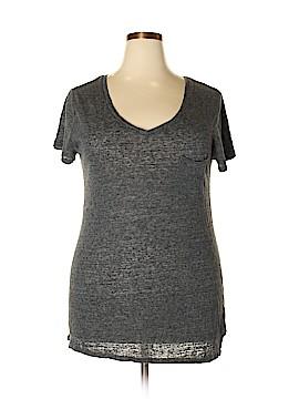 Mossimo Short Sleeve T-Shirt Size XXL