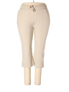 Bobbie Brooks Sweatpants Size 2X (Plus)