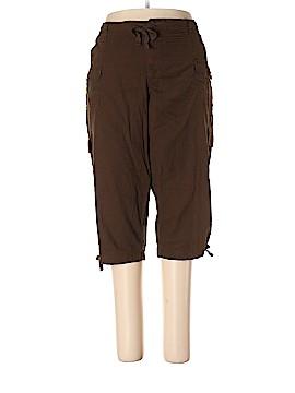 Earl Jean Cargo Pants Size 24W (Plus)