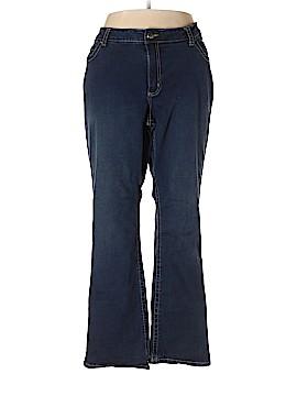 Lee Jeans Size 24W (Plus)