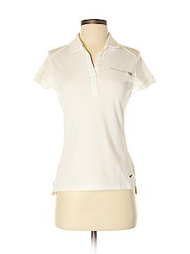 Nike Golf Short Sleeve Polo Size S